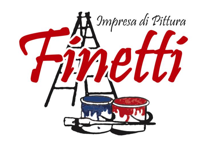 Finetti Pittura Logo